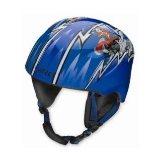 Giro Ricochet Hare Fox New Kids Ski Snowboard Helmet New