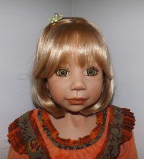 Masterpiece Doll Kimberly Monika Levenig