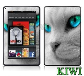 Cover for New  Kindle Fire Tablet eBook TN Akfire 109