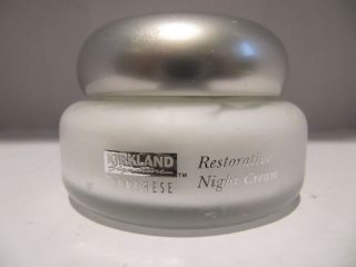 Borghese Kirkland Signature Restorative Night Cream 1 7 Oz