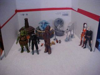 Star wars action figures loose 1977 wholesale lots Collectibles