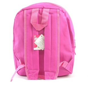 Sanrio Hello Kitty Kids School Lovely Shirring Pink 12 Backpack Bag