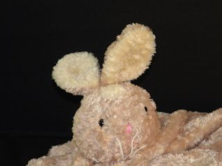 GANZ KOZY KRITTERZ BUNNY RABBIT HEAT THERAPY PLUSH MICROWAVABLE