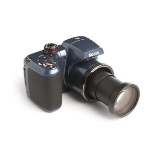 Kodak EasyShare Z5120 16MP 26x Optical Zoom Digital Camera Purple