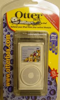 Otterbox 905 01 2 Waterproof Case for iPod Photo 30 60GB and 40GB