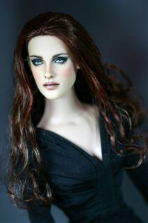 OOAK Tonner Bella Repaint Kristen Stewart