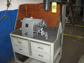 Deckel SOE Tool Cutter Grinder