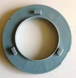 Kurve F17 Filter Adaptor Ring Dirt Devil Vacuum Cleaner Kurv Vac