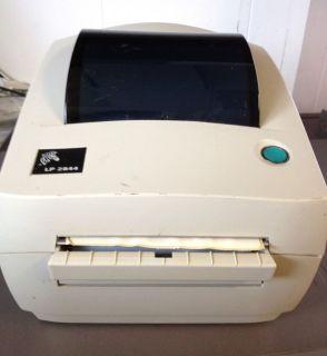 Sato M84Pro(2) Thermal Label Printer