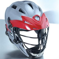 Cascade CPV Youth Lacrosse Helmet with Black Wire Face Mask 1 lbs 9 oz
