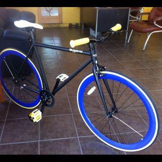 Pure Fix Single Speed Bike 50 cm Laker Fand