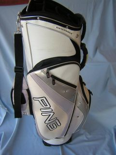 Ladies Womans Ping Outlander Cart Golf Bag