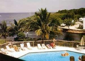 Florida Bay Club Key Largo Mar 2 9 2013 2 BR 7 Nights Upper Keys