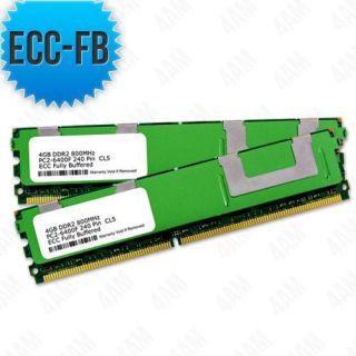 32GB 8X4GB RAM Memory Upgrade for Dell PowerEdge 2950 2900 1950 III