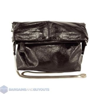 Latico Leathers Mimi in Memphis Irene Cross Body Black