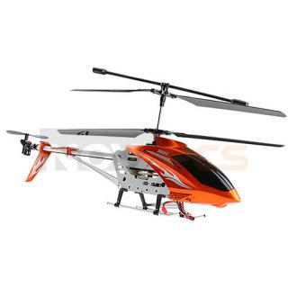 24 S031G Big Syma 3CH RC Helicopter RTF w Gyro Full Scale Remote