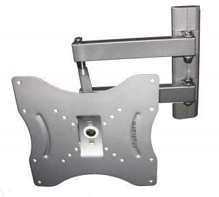 Corner Arm Tilt LCD LED TV Wall Mount 23 24 26 30 32 36 37 S