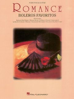 Favoritos Piano Sheet Music Guitar Chords 48 Latin Songs Book NEW