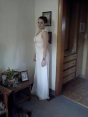 Beautiful Liliana Wedding Dress
