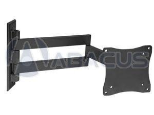 LCD PLASMA Flat Panel Screen TV Monitor Wall Mount 15 17 19 20 21 22