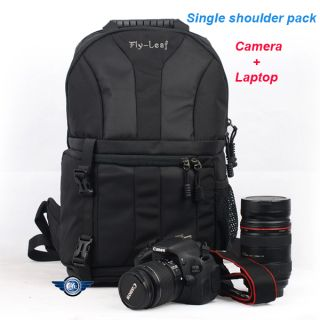 Professional Camera Backpack Laptop Bag for Travel and Leisure