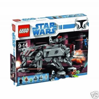 Lego 7675 Star Wars at TE Walker Brand New