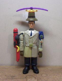 Disney Inspector Gadget Doll Complete Great Display Vintage 1999