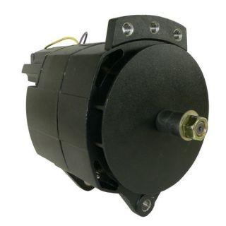 New Alternator Thermo King Batteryless 24 Volt 150Amp