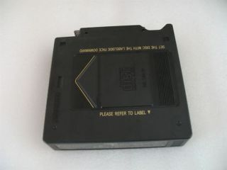 LEXUS ES LS GS SC RX LX 300 330 350 400 430 470 CD DISK MAGAZINE