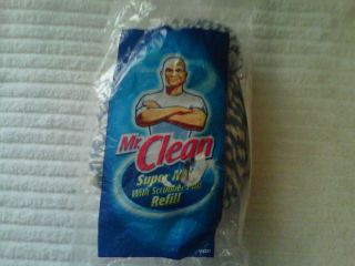 Mr Clean Super MOP Refill