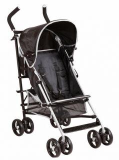 New Lightweight Folding Umbrella Stroller Reclining Seat Harness Quick