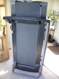 Lifestyler 800 Treadmill