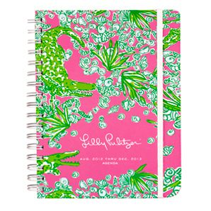 Lilly Pulitzer Large Agenda Day Planner See You Later Journal Diary