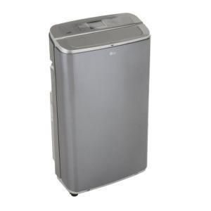 LG Electronics 13 000 BTU Portable Air Conditioner