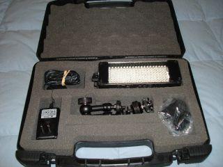 Litepanels Mini Plus LED Light Kit