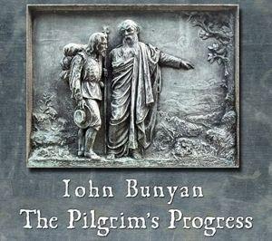Progress John Bunyan Classic Audiobook Literature  CD A67