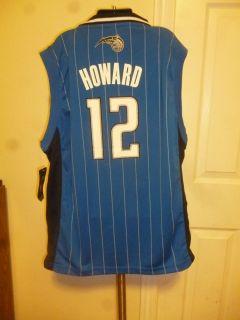 NBA Orlando Magic Dwight Howard Little Kids Replica Jersey L 7