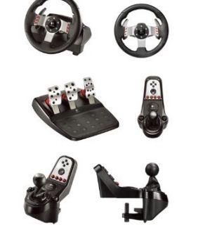 Logitech G27 Racing Steering Wheel for PS3