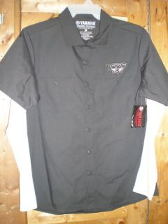 Yamaha Uniform Longsleeve Shirts M