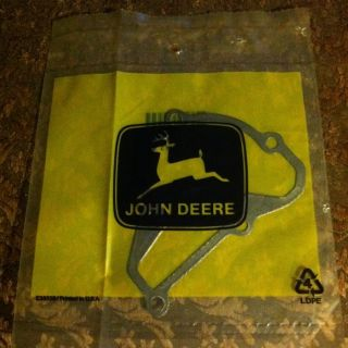 John Deere Gator 6x4 Water Pump Gasket (gasoline Engine)Part Number