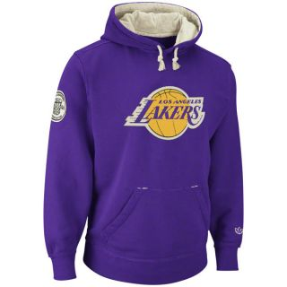 Los Angeles Lakers NBA Springfield 8730 Pullover Hoody XXL