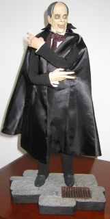 Lon Chaney Sideshow Phantom of The Opera 1 4 Statue Premium Figure 191