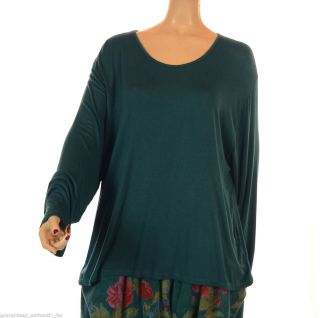 New Arrival La Bass Teal Long Sleeve Tee Shirt Softest Jersey Sizes