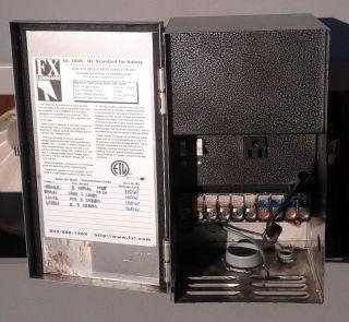 Low Voltage Landscape Lighting Transformer 600 Watt