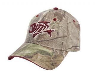 Loomis Hat Camo A Flex New