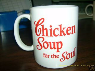 Chicken Soup for The Soul Coffee Mug