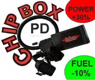 Digital Chip Power Tuning Box VW Passat 1 9 TDI 96 KW 130 PS CV BHP