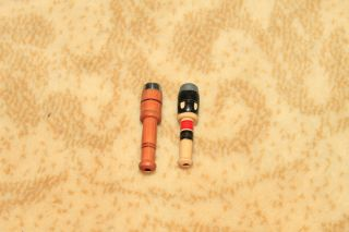 Bosnian Mini Lula Cibuk Handmade Wooden Smoking Pipe Cigarette Holder