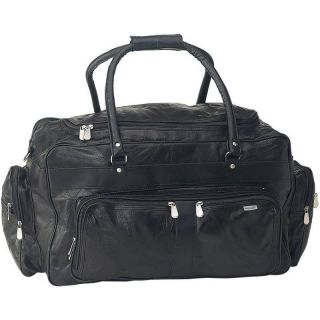 Travel Duffle Bag Overnight Luggage Suitcase Carry on Tote