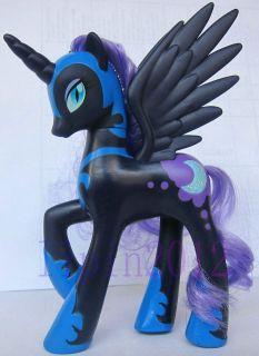 Pony Friendship Is Magic Princess Luna Nightmare Moon 5 Inch